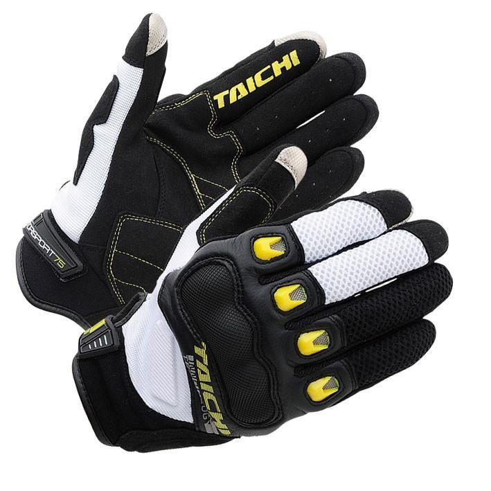 RST 412 carbon fiber mesh summer motorcycle gloves / racing gloves / men touch gloves / Motocross gloves