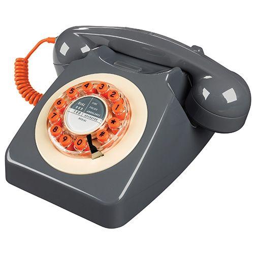 Concrete 746 Desk Telephone
