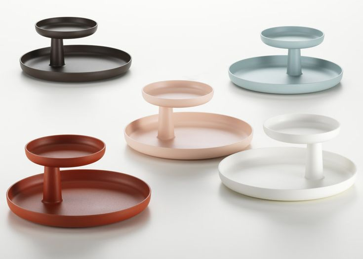 Jasper Morrison's latest products for Vitra to feature at London Design Festival