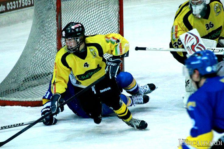 Hockey Club Varese