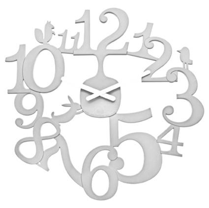 Reloj Pi:p Koziol