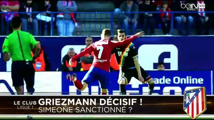 [LIVE - 22H45] Le sommaire du Club du Dimanche avec Alexandre Ruiz  > Sur beIN SPORTS 1, tous les buts du week-end #LECLUB