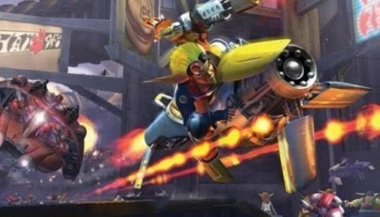 Jak II, Jak 3, and Jak X Combat Racing hit PS4 on 6th December: Complete your Jak and Daxter collection on PS4 with the release of Jak II,…