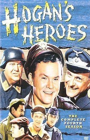 Hogan's Heroes: The Complete Fourth Season