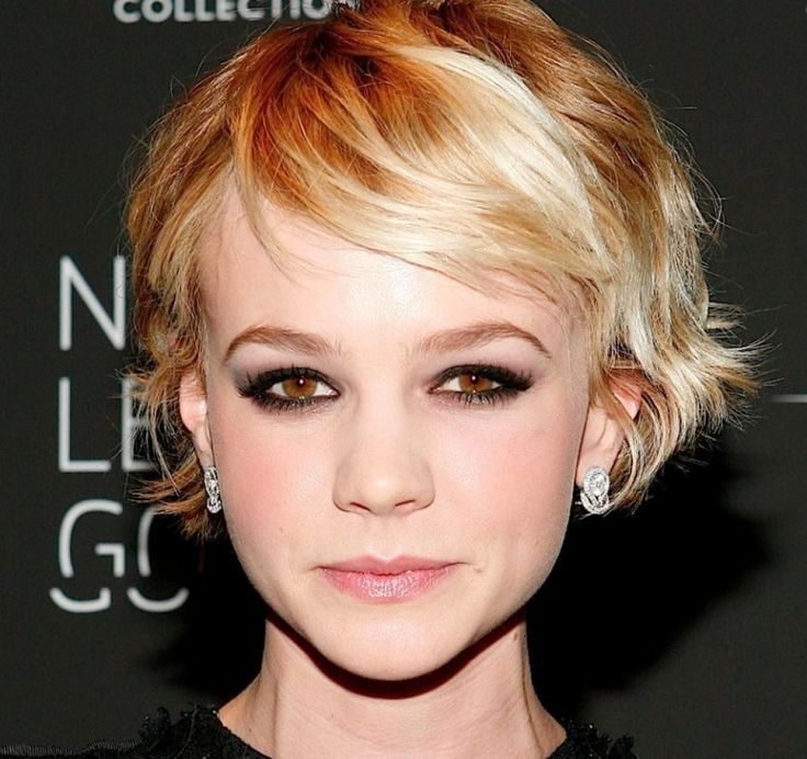 Short Medium Length Pixie Cut , Using This Style Will Give A Simple And Casual…