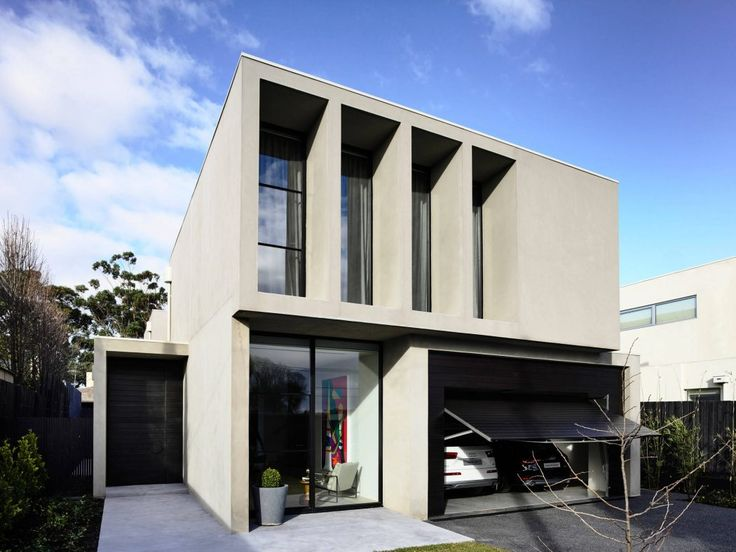 MK2 House by Canny Design - Australia