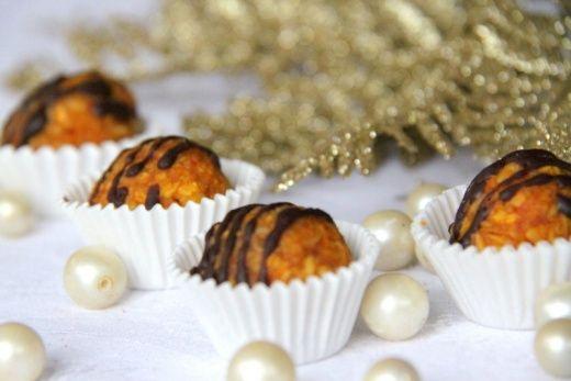 Pečené dýňové kuličky - http://www.testovanonadetech.com/food?id=368
