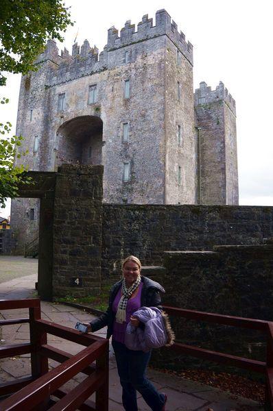 Bunratty Castle & Folk Park – A Journey Back In Time