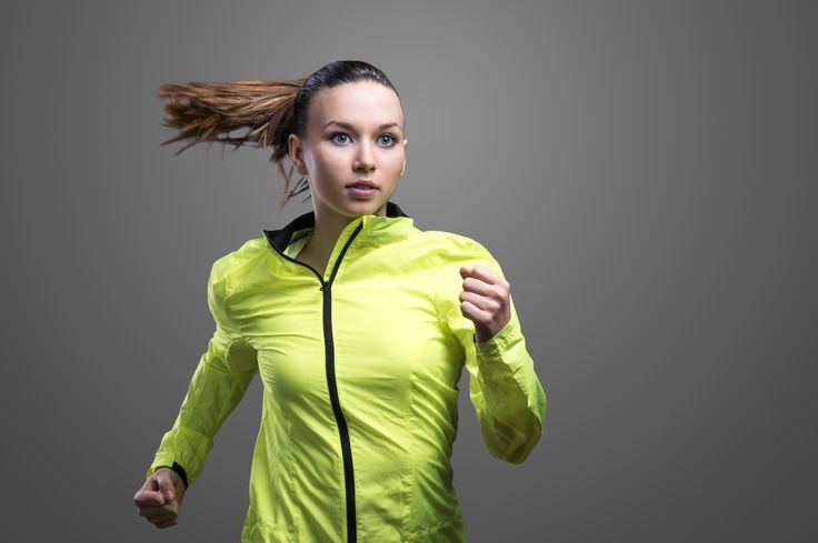 Que el ejercicio no arruine tu pelo