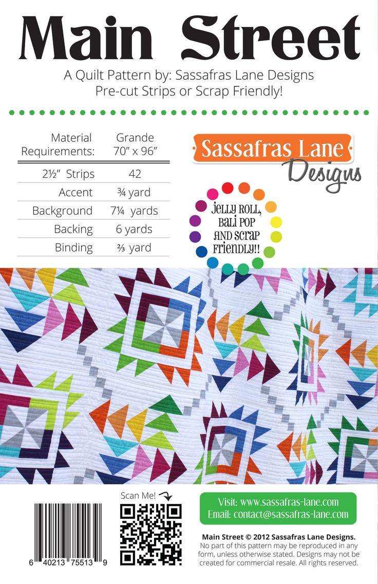 Two Blocks Create This Fresh Quilt With A Traditional Feel But Modern Twist  There Are