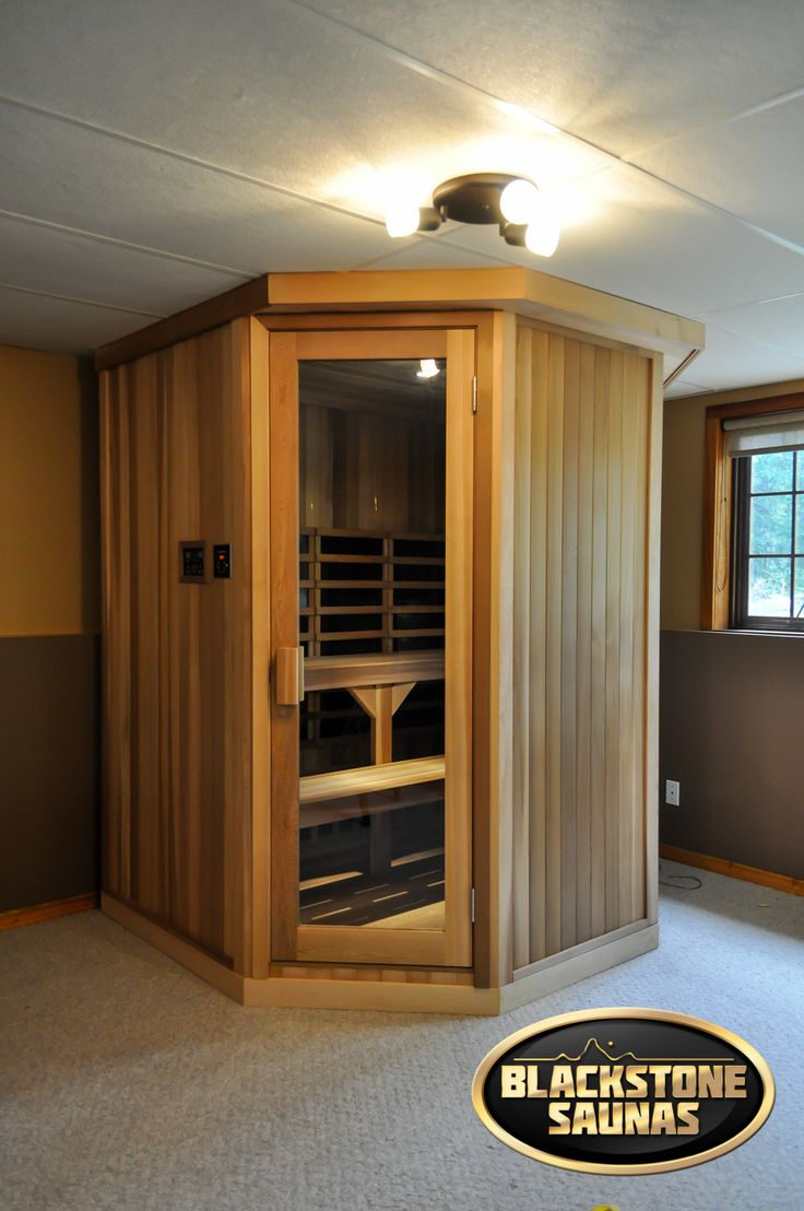1000 images about custom infrared saunas on pinterest for Cost to build a sauna