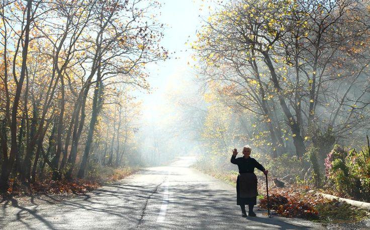 """Ευρυτανία - Ευρυτανία: Τα πάντα για το Καρπενήσι. Ένα εξαιρετικό αφιέρωμα της """"Καθημερινής"""""""