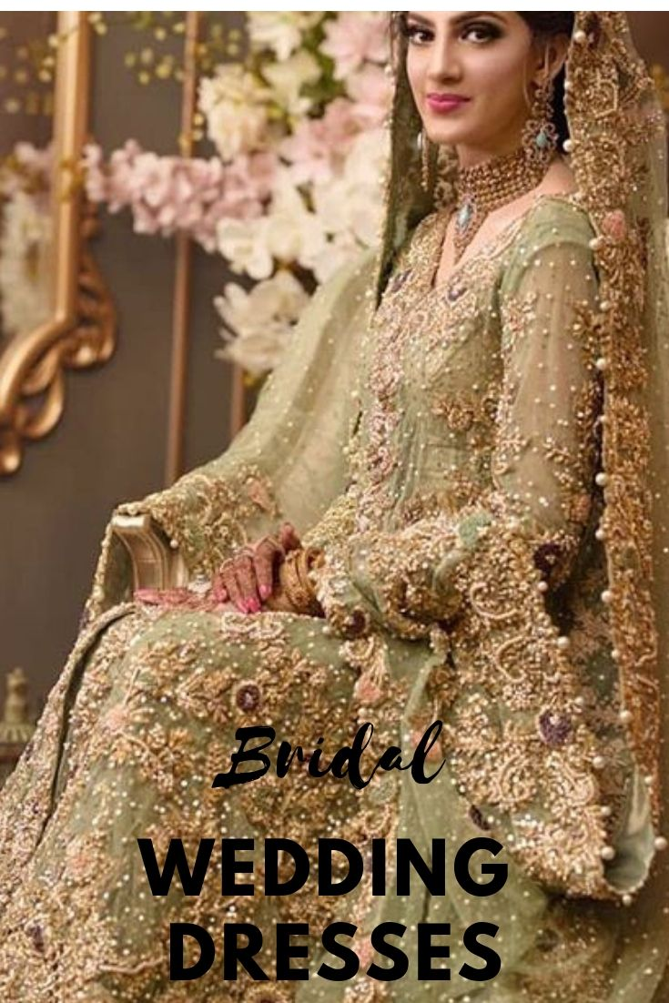 Pakistani Wedding Dresses Pakistani Wedding Dresses Wedding Dresses Pakistani Bridal Lehenga