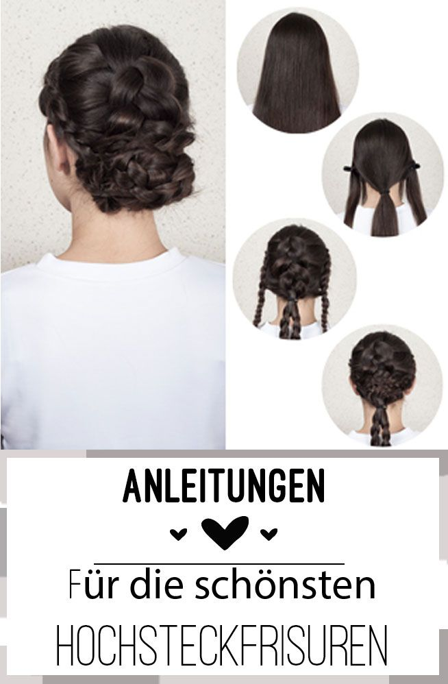 Step by Step die tollsten Looks kreieren! <3