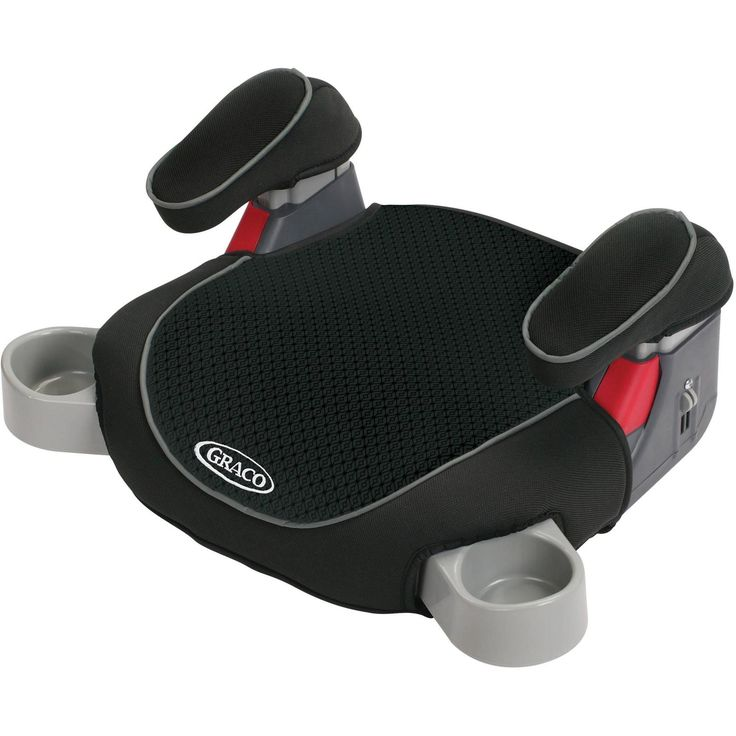Graco Backless TurboBooster Booster Car Seat Dunwoody - Booster to 80lbs