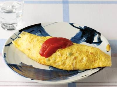 土井 善晴 さんの「オムライス」。ナポリタンがおいしくできれば、チキンライスだってお手の物!具材とケチャップをじっくり焼いたら、スパゲッティの代わりにバターで炒めたご飯を加える。卵でくるむのも実際にやってみれば、頭で考えるより簡単ですよ。 NHK「きょうの料理」で放送された料理レシピや献立が満載。
