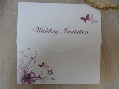 19 best wedding invites images – Butterfly Wedding Invitations Cheap
