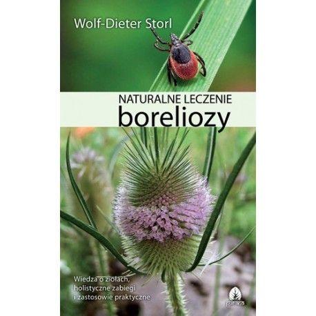 Autorem książki  jest niemiecki etnobotanik, który wyleczył się, za pomocą ziół, z tej uciążliwej i niezbadanej jeszcze choroby.