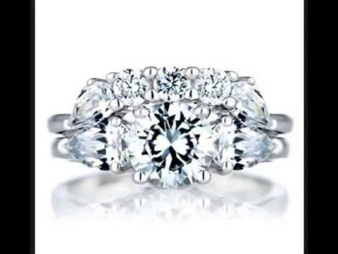 Wedding Ring Settings Without Stones