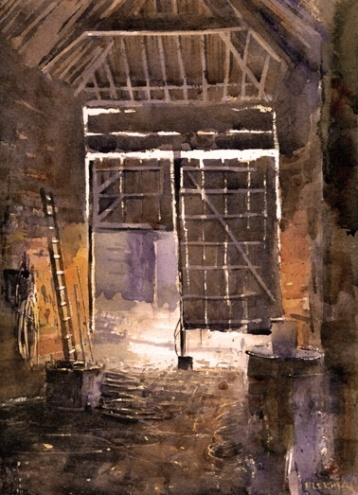 17 Best Images About Art Of Old Barns On Pinterest Old