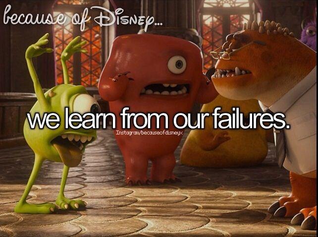 Because of Disney                                                                                                                                                                                 More