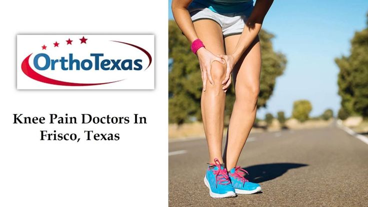 For comprehensive treatment of knee conditions, visit OrthoTexas, Frisco. The knee doctors have extensive experience in treating conditions such as ACL Injury, Knee Arthritis, Jumper's Knee, Torn Meniscus, Runner's Knee, Shin Splints etc. To schedule an appointment with the knee doctor in Frisco, visit http://www.kneepainfrisco.com