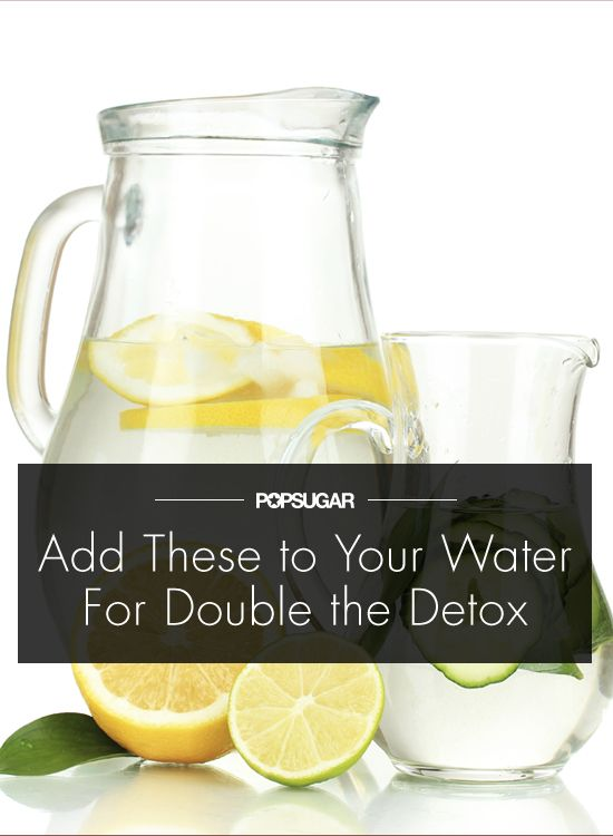 Double the Detox With These Water Additions-Visit our website at http://www.oldtowngym.com for a FREE TRIAL PASS