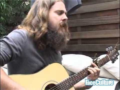 Iron and Wine 'resurrection fern'  Live - The only way to listen to I