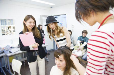 【ヴィーナスアカデミー】ヴィーナスに坂本礼美さんが遊びにきました★