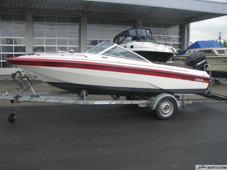 unbekannt Syros inkl. Gewährleistung und Probefahrt Motorboot gebraucht kaufen   Boot24.com   Bootsbörse für Gebrauchtboote