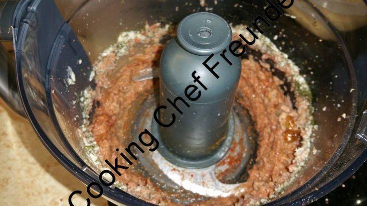 Kenwood Cooking Chef Rezepte