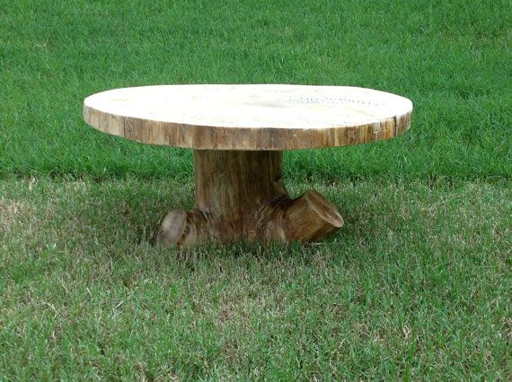 20 wedding cake stand 20 inch tree cake base cupcake stand rustic wedding tree 10106