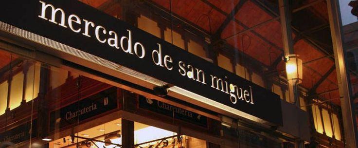 Los mercados tradicionales se reinventan en Madrid | Hit Cooking #hitcooking #bewimit http://hitcooking.com/restaurantes/el-mejor-restaurante-del-mundo