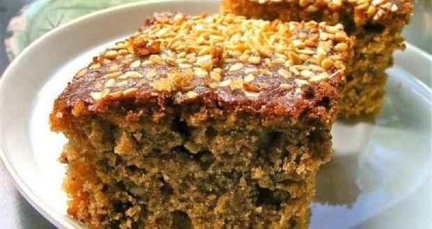 βυζαντινή φανουρόπιτα: ραντεβού με τον Άγιο της γεύσης - Pandespani.com