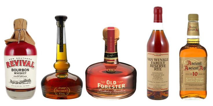 10 Rare Whiskeys Picked by a Whiskey Hunter  - Esquire.com
