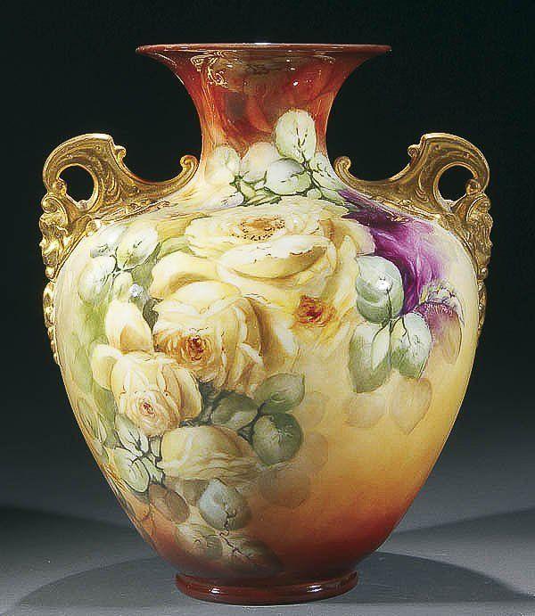 Vintage lenox vase