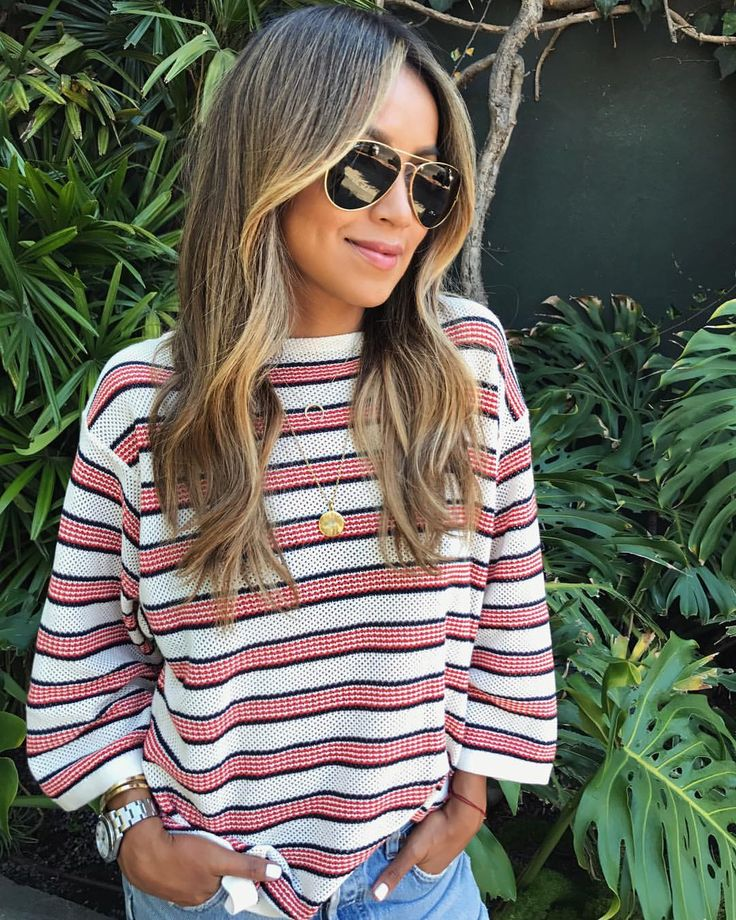 """3,407 mentions J'aime, 14 commentaires - Shop Sincerely Jules (@shop_sincerelyjules) sur Instagram : """"Cute all summer long in our Emma Top! ❤️   shopsincerelyjules.com"""""""