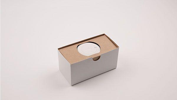VIVA, structural packaging development, modular packaging system