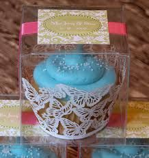 Image result for wedding favour cupcake