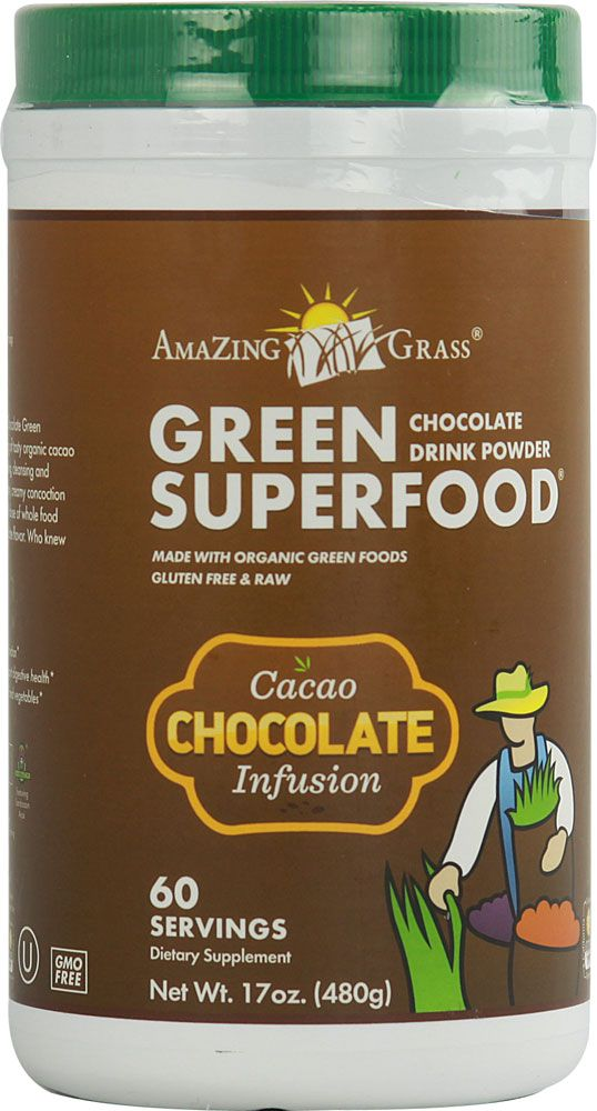 Day 16 of absolutely NO refined sugar thanks to this: Amazing Grass Green SuperFood® Drink Powder Cacao Chocolate Infusion // Love it! Tastes great & gives me a lot of energy - 0 grams of sugar. Best price I've found @ www.vitacost.com