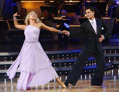 Donny & Kym Viennese Waltz