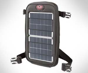 Apart from water, the solar powered backpack charger is one accessory your don't want to be without when venturing into the wild. This compact and lightweight...