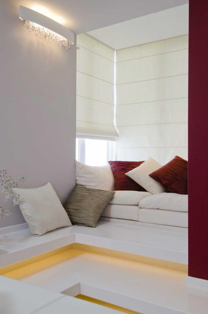 Interior Design №3 Март 2012 - Салон штор АВС и Стиль&Комфорт, Студия Дизайна Интерьера