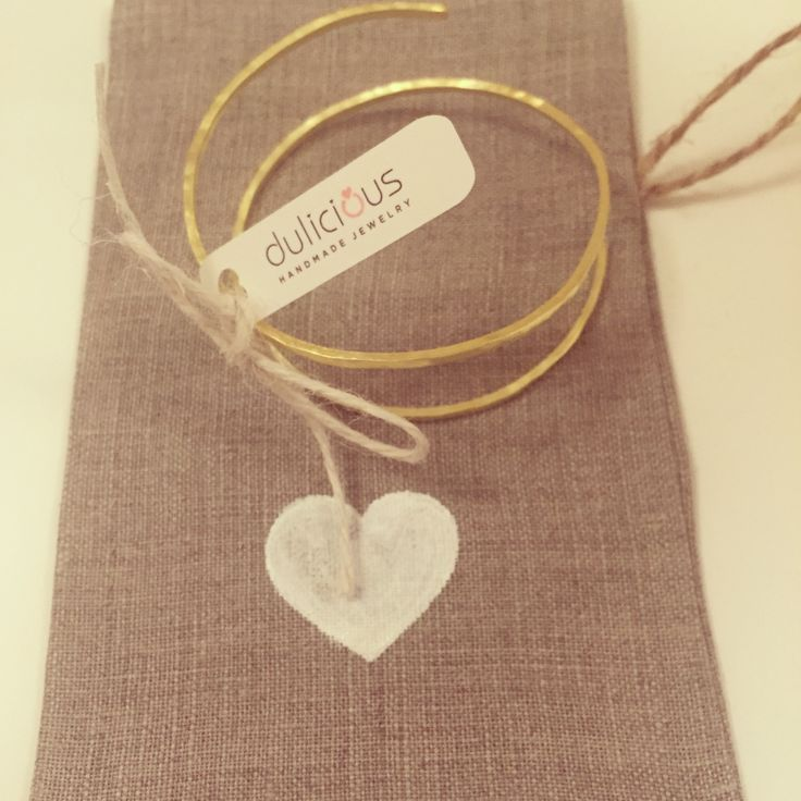Brass arm bracelet that is hammered and adjustable! Ships in the cute heart bag you see on the photo ❤️ Find it here: https://www.etsy.com/listing/542698383/minimal-brass-hammered-armcuff-adustable?ref=shop_home_active_11
