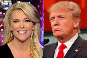 Roger Ailes wants Trump to stop attacking me: Megyn Kelly reveals tribulations of being on the receiving end of Donald Trump's media wrath