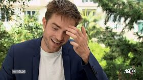 jeudi 1 juin 2017 'Good Time': Videos - Robert Pattinson's Interviews in Cannes with Allociné, RTL, RTS, BFM & LCI