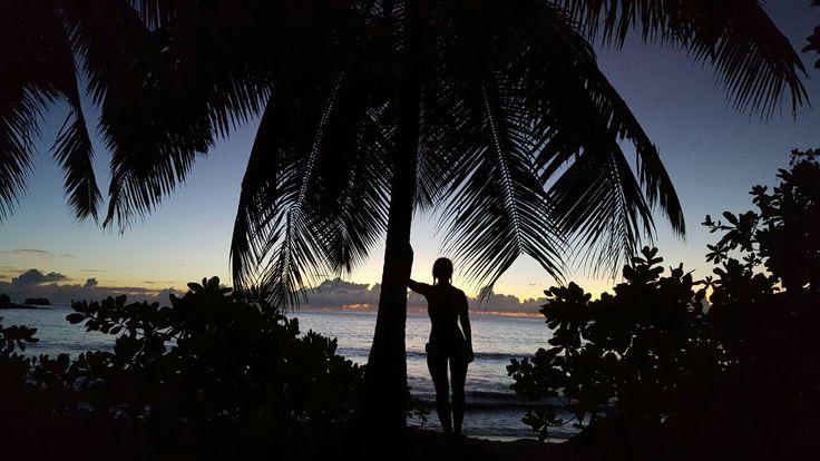 """""""No Filter"""" Mahe, Seychellen"""