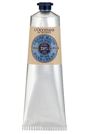 L'Occitane Shea Butter Hand Cream (#Nordstrom #Beauty Awards Winner)