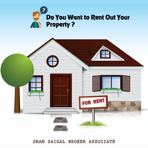 Do You Want To Renting Out Your House We Will Help You Find The