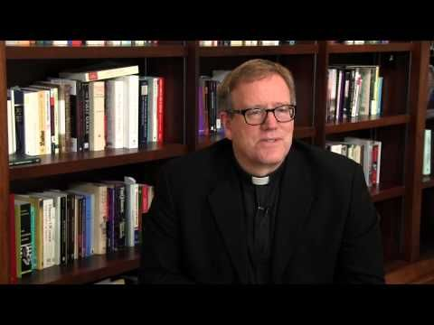 Why pray to the saints? (#AskFrBarron). Learn more at http://WordOnFire.org.